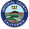 Imperial County seal